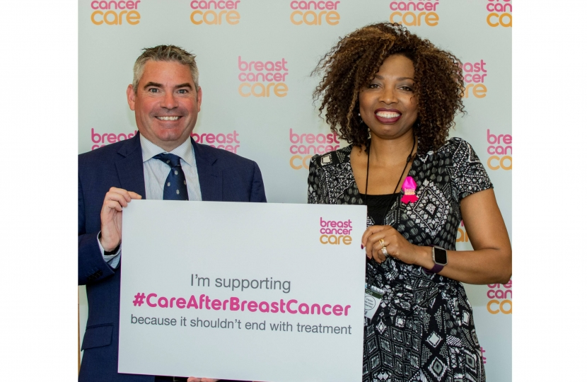 Supporting Breast Cancer Care