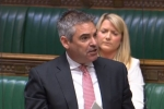 Craig Tracey asks the Prime Minister